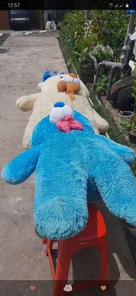 PRELOVED BONEKAH TEDDY BEAR BESAR