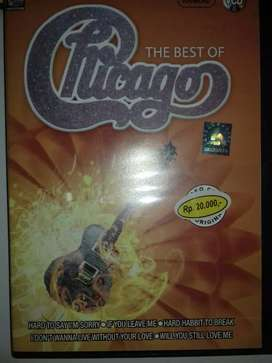 vcd original the best of chicago