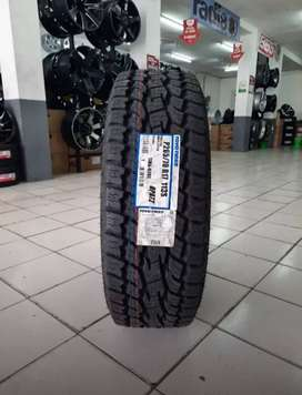 Ban Toyo Tires lebar P 265/70 R17 Open Country AT2 Navara Prado