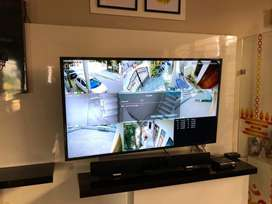 """Samsung 50 """" tv 3 months old only"""