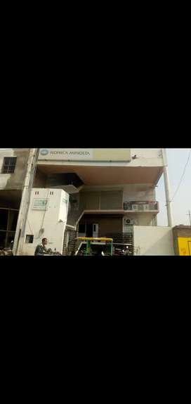 Commercial property for rent ,next to shaheed path in transport nagar