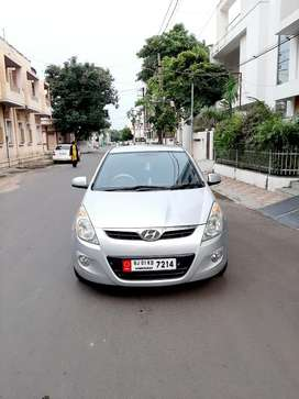 Hyundai I20 Asta (O), 1.2, 2011, CNG & Hybrids
