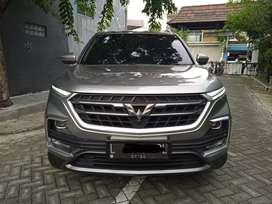 Wuling Almaz Lux 1.5 AT tahun 2019 (5 seater)