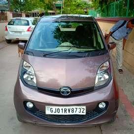 Tata Nano XT car new condition