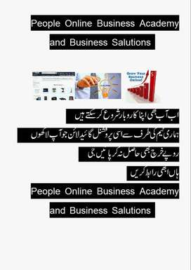 People Business Academy and Business Solutions