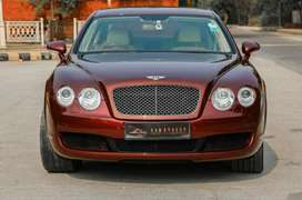 Bentley Continental Flying Spur W12, 2008, Petrol