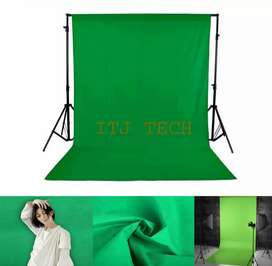 Photo Photography Green Screen Background sheet For Photo Studio