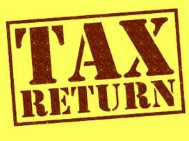 Income Tax Return - ITR