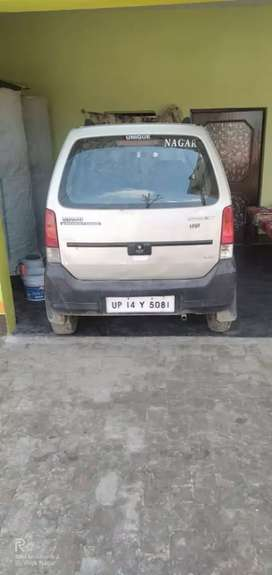 Maruti Suzuki Wagon R LPG 95000 Km Driven