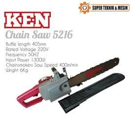 Chain Saw Listrik KEN 5216