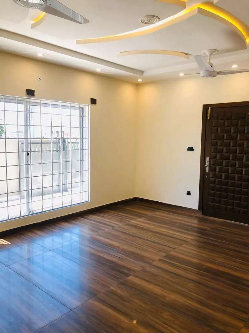 7Marla House Portion Available For Rent 0