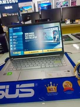 Laptop Asus 90NB0R-M01210 Prmo Cicilan Dp 10% Cukup KTP SIM
