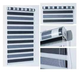 window blinds(roller blinds ,zebra dual fabric blinds )