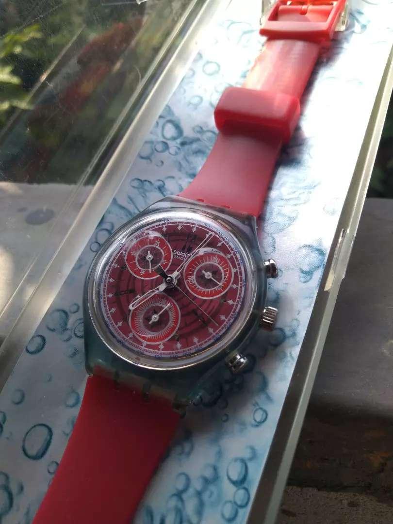 Swatch original 0