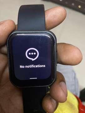 Noise fit ultra smart watch
