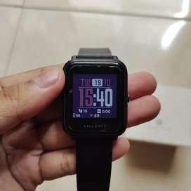 Smartwatch Amazfit BIP GPS