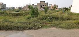 DHA QUETTA PHASE 1 KANAL FILE FOR SALE
