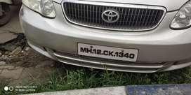 Best Condition car with best condition tyres And