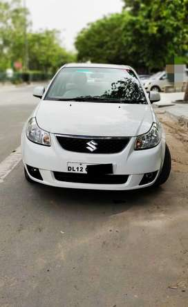 Maruti Suzuki Sx4 SX4 ZDI, 2011, Diesel