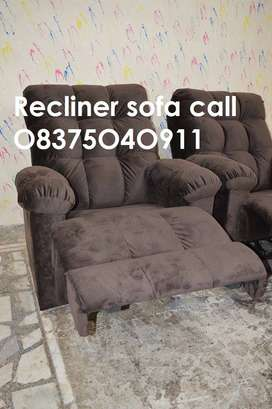 Flat back New designed Recliners sofa, Imported Recliner chair sofa