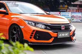 Honda new model accessories available