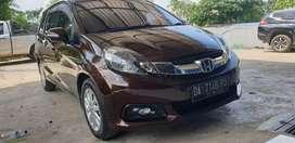 Honda Mobillio type E manual thn 2014.