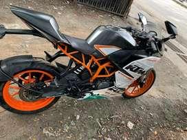Im selling my RC390