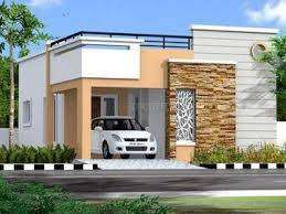 At Pendurthi, New Houses On Sale