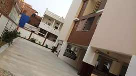 3BHK(plus servant quarter) in an appartment at Bhelupur