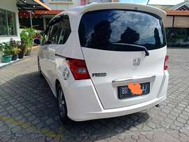 Honda Freed matic tipe tertinggi