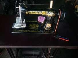 Mesin jahit standart jepang tinggal pakai mantap