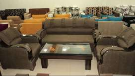 Brand NEw Sofa Set at Dream Furniture