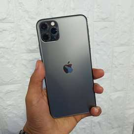 iPhone 11 Pro Max 64GB Gray iBox