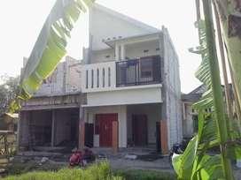 Dijual Rumah Baru Desa Ngingas, Kecamatan Waru, Sidoarjo