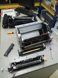 Service Printer Panggilan