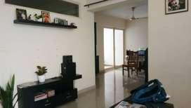 Travancore Green Isle in kadavanthra, 3 bedroom flat for sale