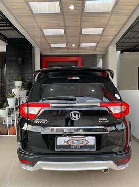Honda BRV 2016 Hitam