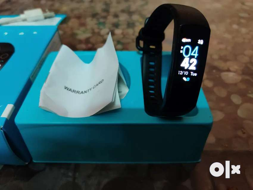 Fitness band 0
