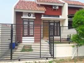 Dijual Rumah di Kota bogor, over kredit (dp bisa dicicil)