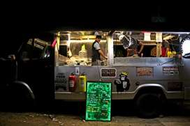 Food truck Food truck for sale