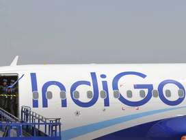 Indigo Airlines Job Airlines Airlines Airlines Airlines jobs All India