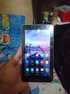 Tablet Advan i7D sudah 4g
