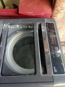 Whirpool fully auto washing mechine