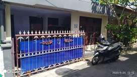 Rumah Murahh 91m2 Stengah Lntai 2 Monang maning Jln 4 mtr