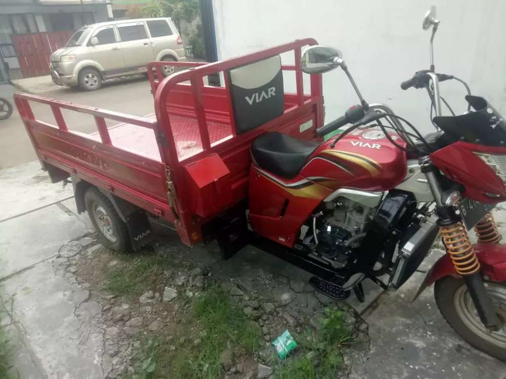 Viar karya 200cc long
