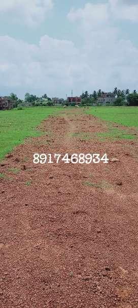 Astiya road said plot