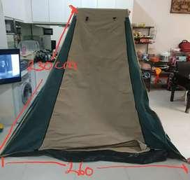 TENDA CAMPING / Camping Tent
