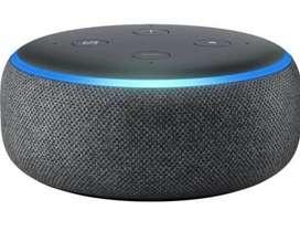 Music system Alexa