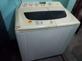 Lg 6kg wasing machine