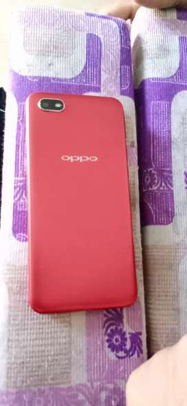 Oppo A1k condision mobile